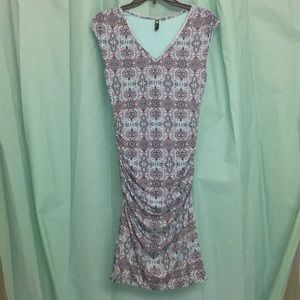 💗 Stretchy, Comfy, Cute, Fitted Cotton Dress 💗